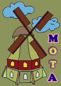 Logo Mota Ot